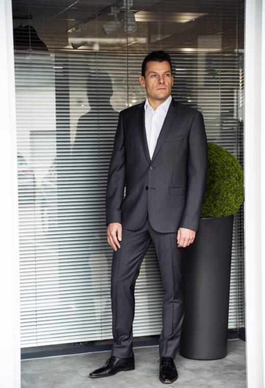 Costume Business Prêt à porter homme Besançon Marque Française SULTANV-ET-P-CT351-5024