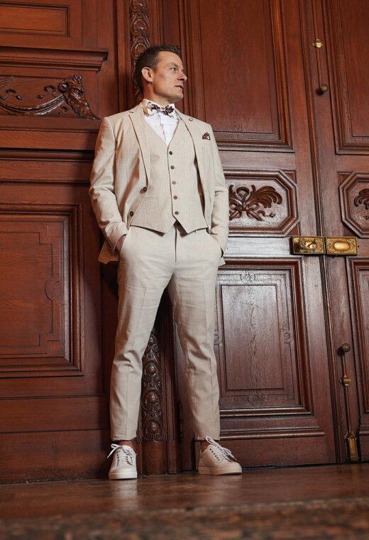Prêt à porter homme Besançon Marque Française SAFARY-V701-7101