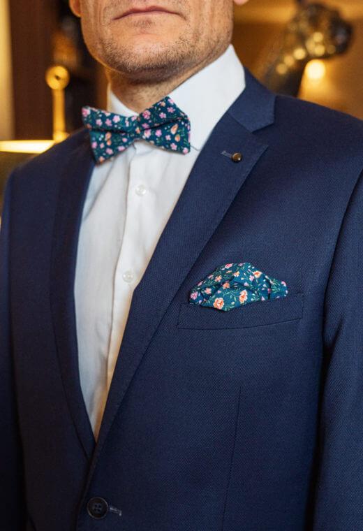 Costume Business Prêt à porter homme Besançon Marque Française DIANA-CT506-5508