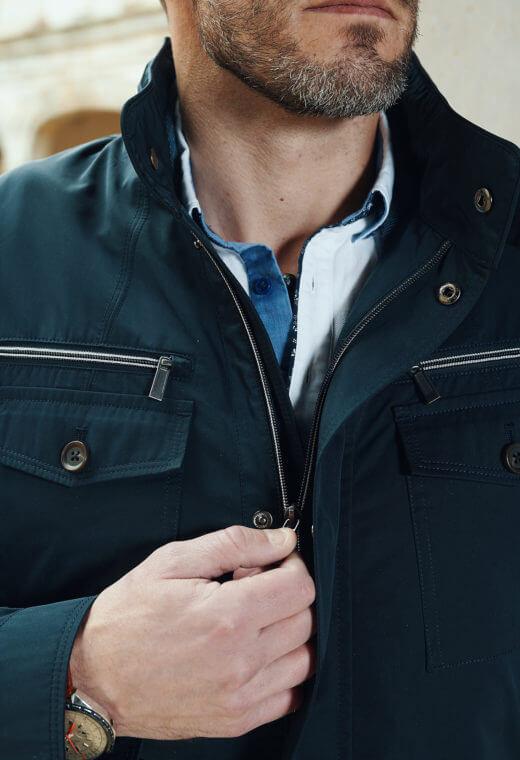 Sportswear homme Besançon outerwear BELAGA-SPO309-3081
