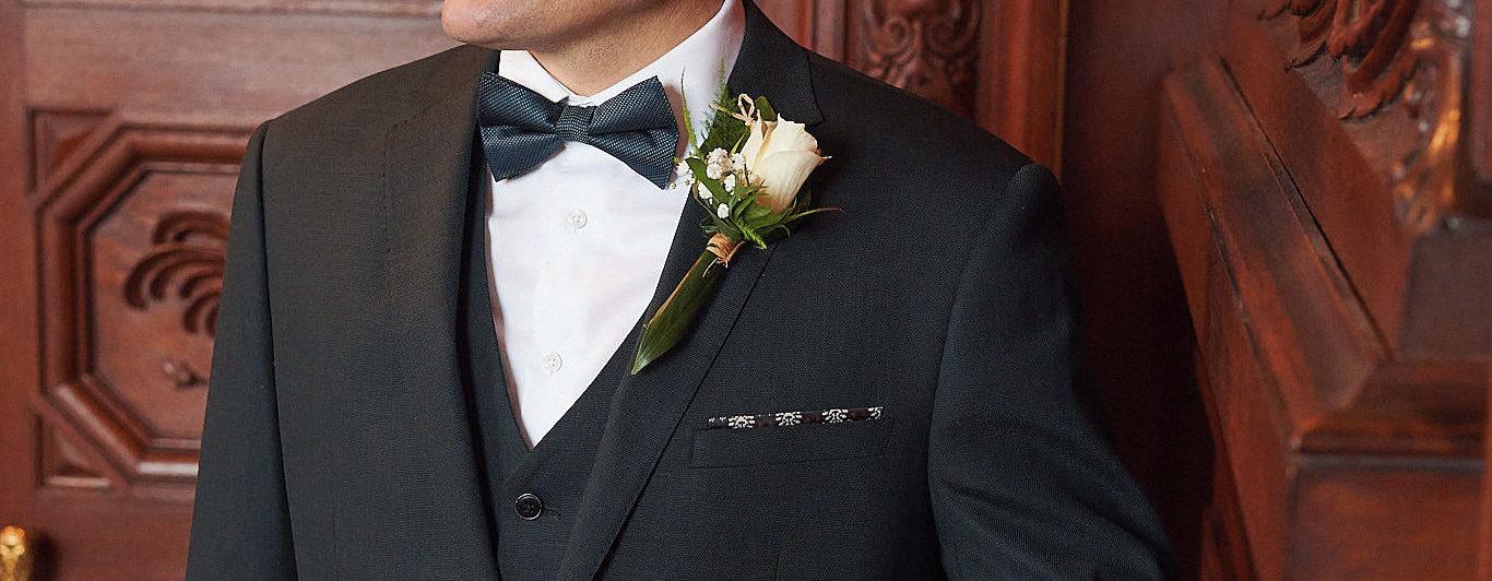 Costume mariage Costume cérémonie Besançon sur mesure personnalisation
