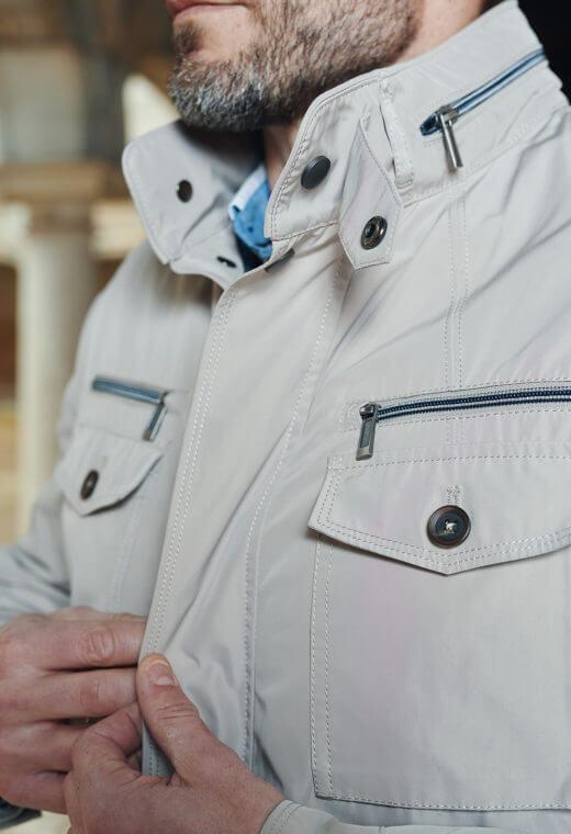 Sportswear homme Besançon outerwear BELAGA-SPO309-3082