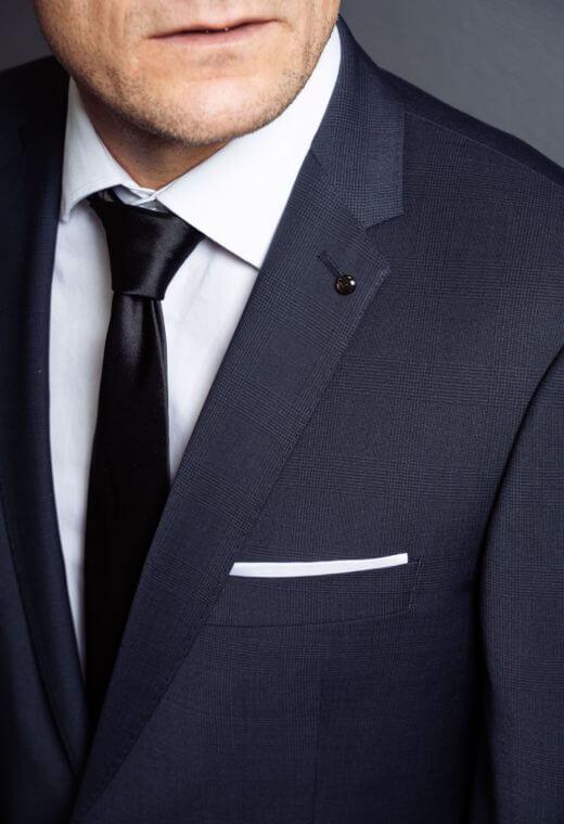 Costume Business Prêt à porter homme Besançon Marque Française SULTANV-ET-P-CT517-5537