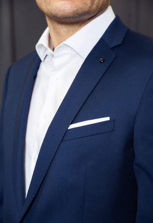 Costume Business Prêt à porter homme Besançon Marque Française SULTANV-ET-P-CT351-5023