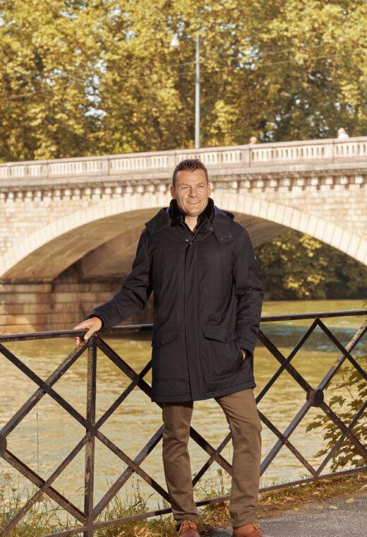 Prêt à porter homme Besançon Marque Française KEN-SPO614-C6036